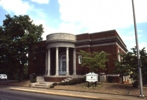 Harper Memorial Library