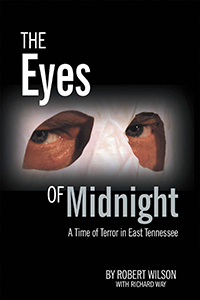 Eyes of Midnight book cover