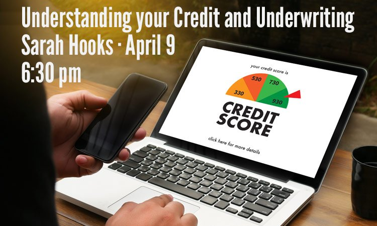 Understanding Credit and Underwriting