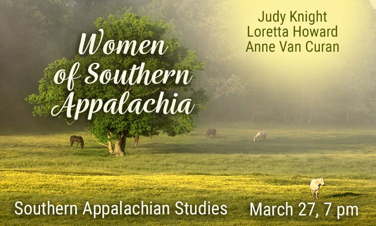 Women of Southern Appalachia