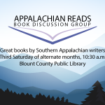 Appalachian Reads Book Discussion Group