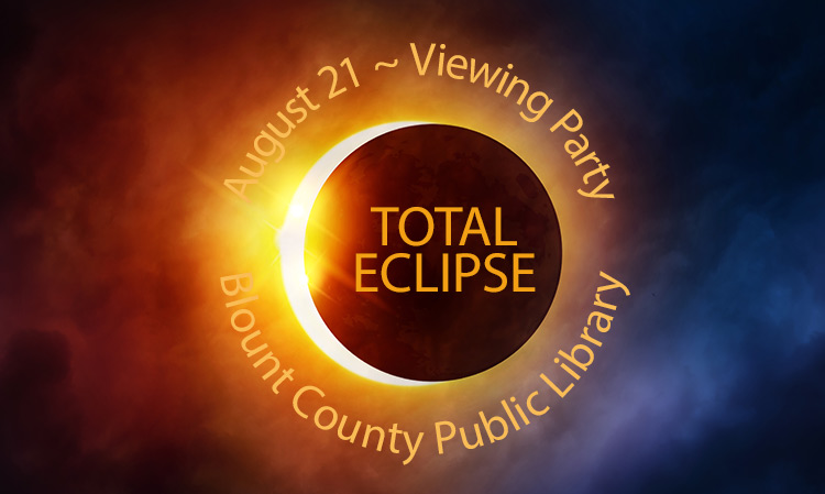 Total Solar Eclipse Viewing Party August 21, 2017
