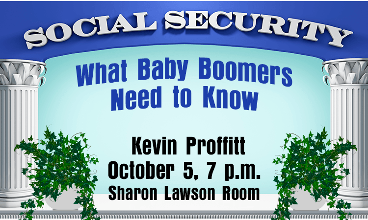 What Baby Boomers Need to Know about Social Security