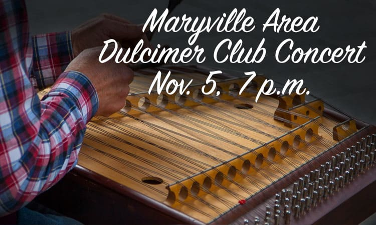 Dulcimer Club Concert - Nov. 5, 2018
