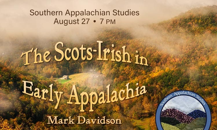 Scots-Irish in Early Appalachia