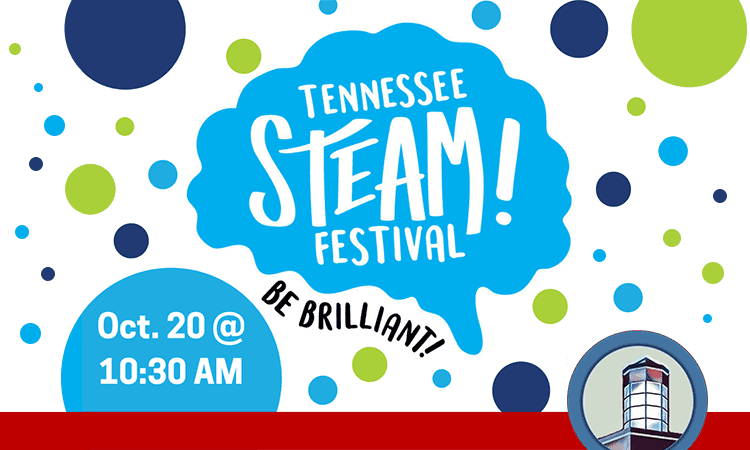 STEAM Festival - Oct. 20, 2018