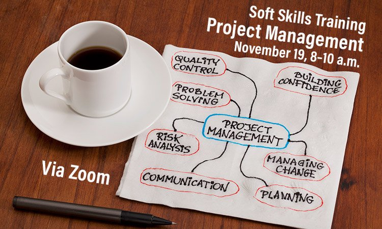 Project Management - Soft Skills
