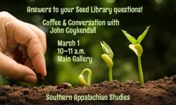 Coffee and Conversation with John Coykendall
