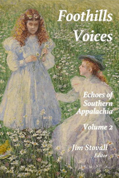 Foothills Voices, Vol. 2