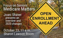 Medicare Matters - 2020 Overview