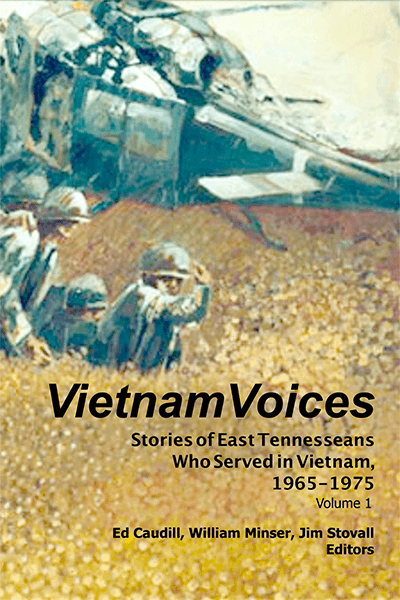 Vietnam Voices, Vol. 1
