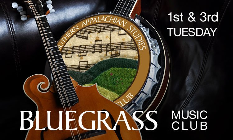 Bluegrass Music Club