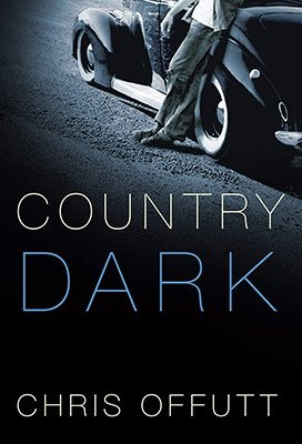 Country Dark cover thumbnail