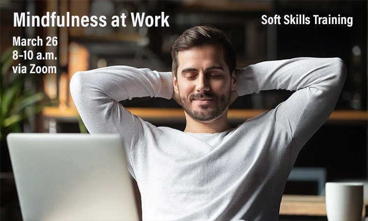 Mindfulness at Work - Soft Skills