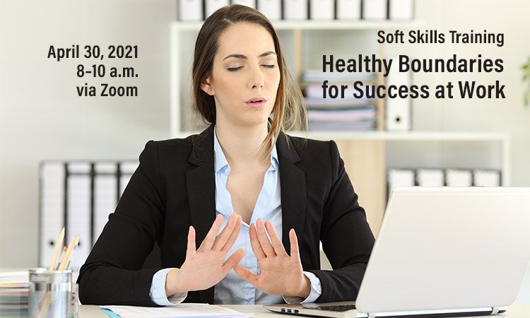 Healthy Boundaries - Soft Skills